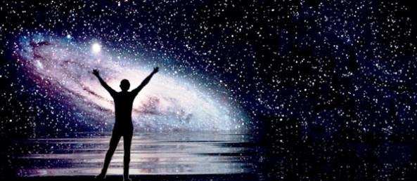 « EL TODO es MENTE; el universo es mental.»